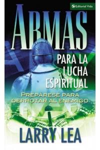 Armas para la Lucha Espiritual