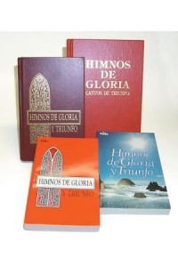 Himnos de Gloria y Triunfo con Música -  - Zondervan,