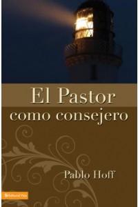 Pastor como Consejero -  - Hoff, Pablo