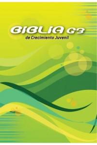 Biblia G3 mini NVI, totalmente clara -  - Zondervan,