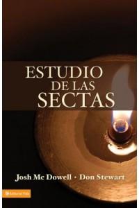 Estudio de las Sectas -  - McDowell, Josh