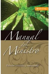 Manual del Ministro - 9780829720044 - Zondervan,
