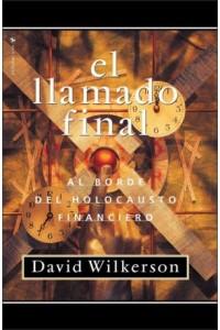Llamado Final -  - Wilkerson, David