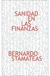 Sanidad en las Finanzas -  - Stamateas, Bernardo
