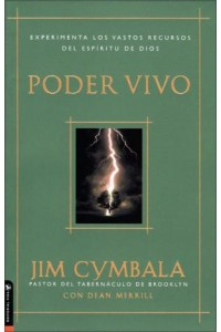 Poder Vivo -  - Cymbala, Jim