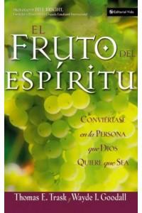 Fruto del Espíritu -  - Trask, Thomas E.