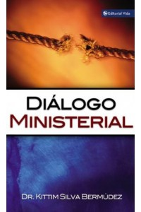 Dialogo Ministerial -  - Silva-Bermúdez, Kittim