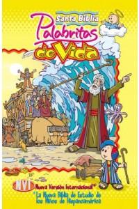 Santa Biblia Palabritas de Vida NVI -  - Zondervan,