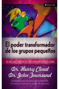 Poder Transformador de los Grupos Pequeños -  - Cloud, Henry