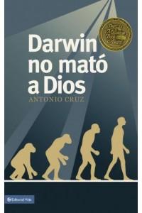 Darwin No Mató a Dios -  - Cruz, Antonio