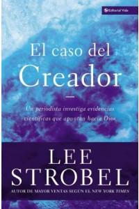 Caso del Creador -  - Strobel, Lee