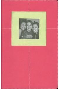 Biblia G3 de crecimiento juvenil NVI -  - Leys, Lucas