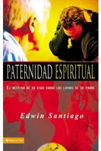 En el Altar de la Idolatría Sexual -  - Santiago, Edwin
