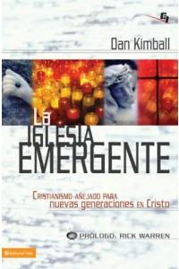 Iglesia Emergente