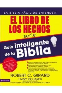Guía inteligente de la Biblia: El libro de los hechos -  - Girard, Robert C.