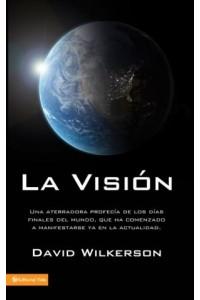 Visión -  - Wilkerson, David