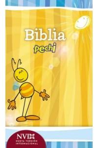 Biblia Pechi NVI -  - Artl, Karen Moore