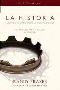 Historia Currículo, guía del alumno -  - Frazee, Randy