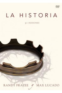The Story: La Historia currículo DVDR -  - Frazee, Randy
