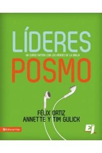 Especialidades Juveniles: Líderes Posmo - 9780829759815 - Ortiz, Felix