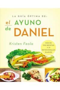 Guia Optima para el Ayuno de Daniel -  - Feola, Kristen