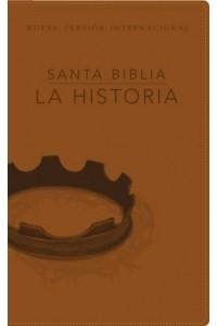 Santa Biblia La Historia NVI -  - Frazee, Randy