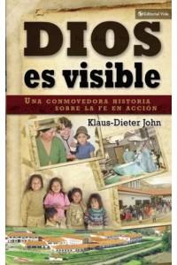 Dios es Visible -  - John, Klaus-Dieter