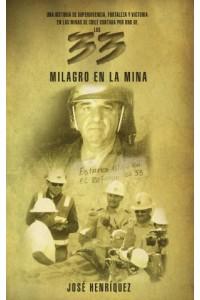 Milagro en la Mina -  - Henriquez, José