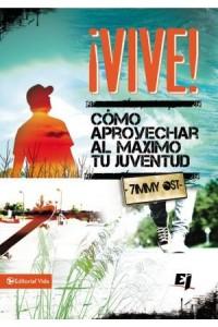 Especialidades Juveniles: ¡Vive! -  - Ost, Timmy