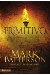 Primitivo -  - Batterson, Mark
