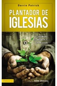 Plantador de Iglesias -  - Patrick, Darrin