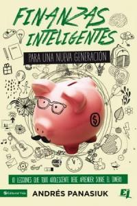 Finanzas Inteligentes para una Nueva Generación -  - Panasiuk, Andrés