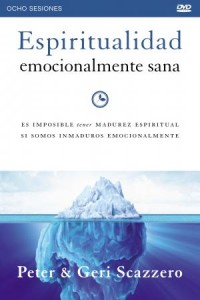 Emotionally Healthy Spirituality: Espiritualidad Emocionalmente Sana - Estudio en DVD
