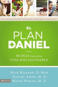 The Daniel Plan: Plan Daniel -  - Warren, Rick