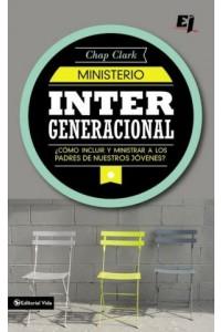 Especialidades Juveniles: Ministerio intergeneracional -  - Clark, Chap