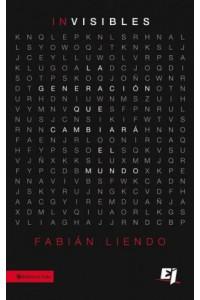 Especialidades Juveniles: Invisibles -  - Liendo, Fabián