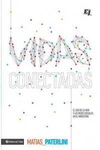 Especialidades Juveniles: Vidas Conectadas -  - Paterlini, Matías