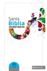 Santa Biblia Verdad Eterna RVR -  - Zondervan,