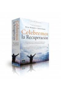 Celebremos la Recuperación Campaña Para la Iglesia - Nueva edición/ kit
