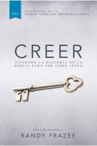 Creer -  - Frazee, Randy