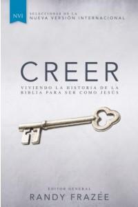 Creer -  - Frazee, Randy