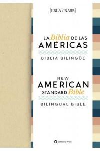 Biblia de las Américas / New American Standard Bible - Biblia Bilingüe -  - La Biblia de las Américas, LBLA,