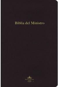 Biblia del Ministro RVR 1960 - 9780829768374 - RVR 1960- Reina Valera 1960,
