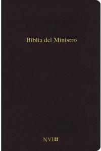 Biblia del ministro NVI -  - Zondervan,