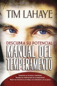 Manual del temperamento / tapa dura -  - LaHaye, Tim