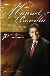 Manuel Bonilla -  - Bonilla, Manuel