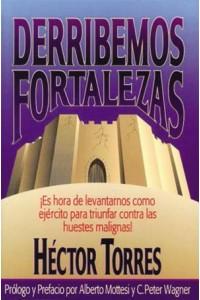 Derribemos Fortalezas -  - Torres, Héctor P.