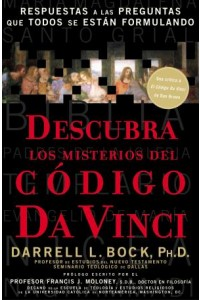 Descubra los Misterios del Código Da Vinci -  - Bock, Darrell L.