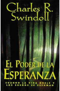 Poder de la Esperanza -  - Swindoll, Charles R.