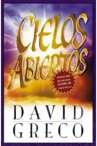 Cielos abiertos - 9780881134438 - Greco, Sr. David